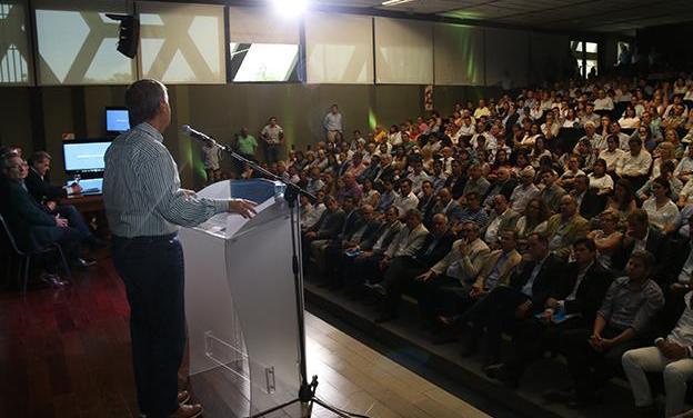 La Provincia entregó $ 6.700.000 a 207 productores rurales