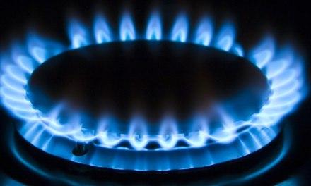 Ampliación de la red de gas natural en La Carlota