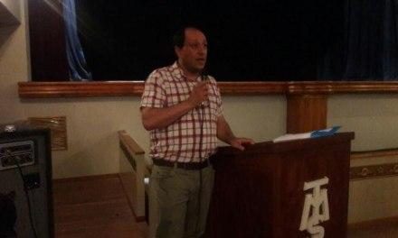 Entrega del programa Vida Digna en General Cabrera