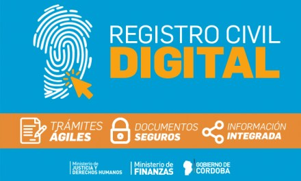 Quince localidades del interior ya cuentan con Registro Civil Digital