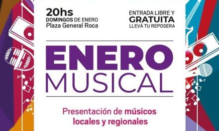 """Exitosas primeras noches del """"Enero Musical 2018"""""""
