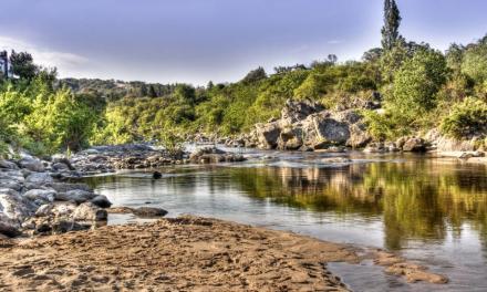 Córdoba recibió un 5,5% más de turistas que el año pasado