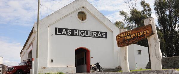 Las Higueras celebra el 124° aniversario con una gran fiesta