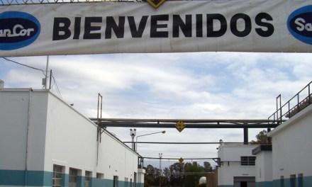 Reabrirá la planta de SanCor en Coronel Moldes