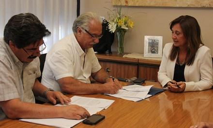 La Provincia acordó con la Unión de Educadores de Córdoba