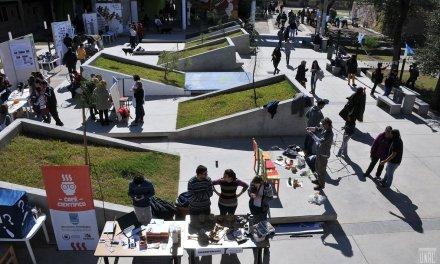 UNRC: el lunes 26 vuelven las actividades presenciales