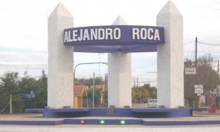 Alejandro Roca celebra su 113º aniversario