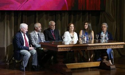 Se presentó la Diplomatura contra la violencia de género