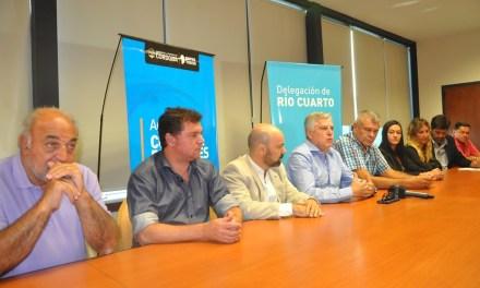 Se presentó la Diplomatura en Gestión Deportiva en Organizaciones Sociales