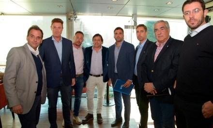 Intendentes de UPC cuestionan el reparto de fondos nacionales