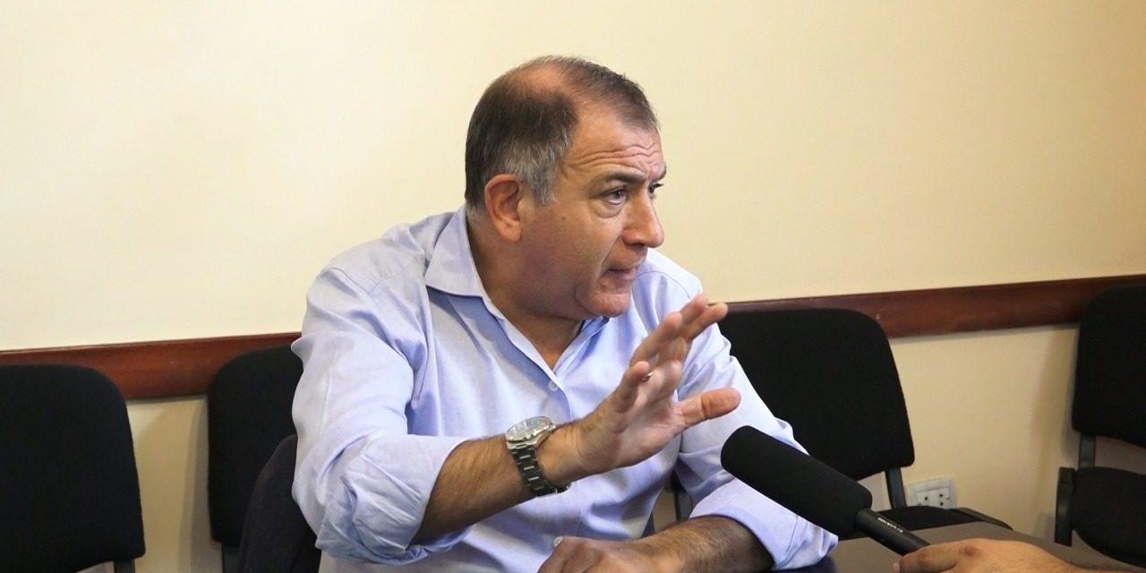 Luis Juez rompe con Cambiemos y se presenta para intendente de Córdoba