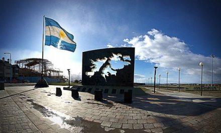 Conmemoración de la Gesta de Malvinas