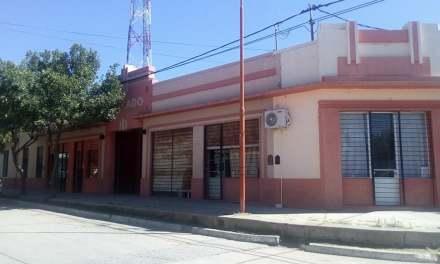 Recuperación y puesta en valor del edificio del Mercado municipal