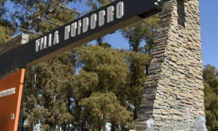 Inicio de sesiones en el Concejo Deliberante de Villa Huidobro