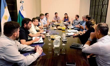 Rio Cuarto está incluida en el programa internacional de Ciudades Inteligentes y Sustentables