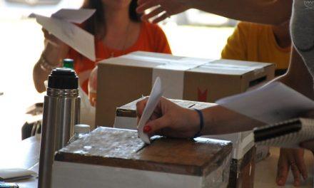 Del 9 al 11 de abril se votará en la UNRC