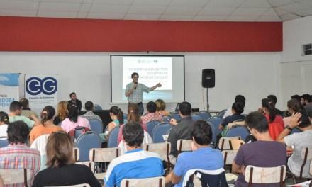 Segunda edición de la Diplomatura en Gestión Deportiva en Organizaciones Sociales
