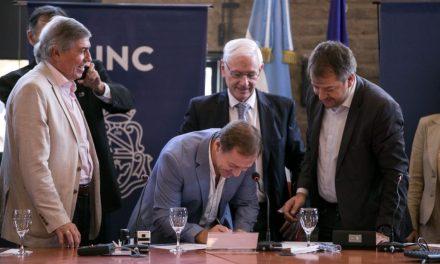 El Proyecto Universidades Populares, llegó a Alcira Gigena