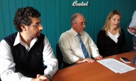 Nueva sucursal de Banco Nación en Huinca Renancó