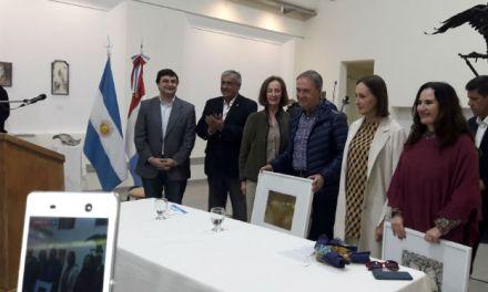 """Declaran a La Cumbre """"Pueblo Histórico Nacional"""""""