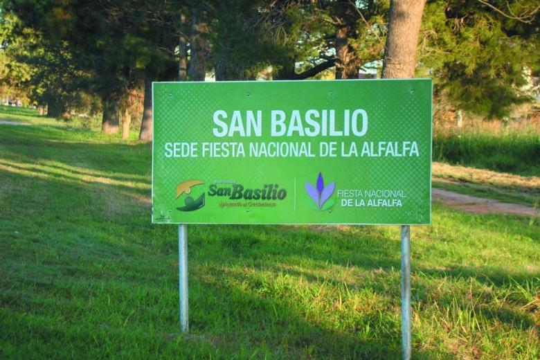 Disertaciones en el marco de la Fiesta Nacional de la Alfalfa