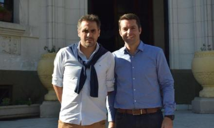 Calleri es el nuevo presidente de la Asociación Argentina de Tenis