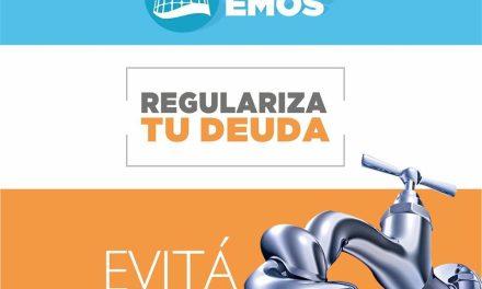 Emos: Seguimiento de cuentas con procesos de restricción