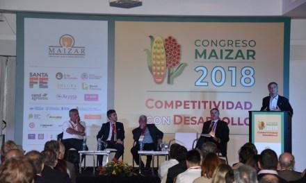 En Buenos Aires, muestran a Alejandro Roca como ejemplo de industrialización agropecuaria