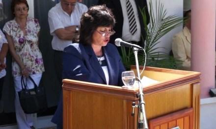 Carta abierta a María Nélida Ortiz por el aumento de su salario