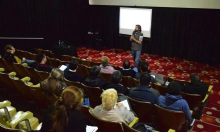Río Cuarto: Comenzó el ciclo de capacitaciones para el Fortalecimiento Audiovisual