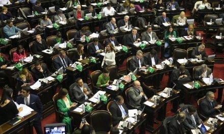 La Cámara de Diputados aprobó el proyecto de despenalización del aborto