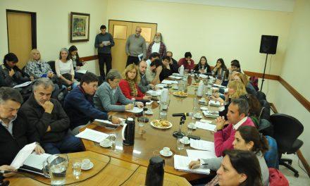La UNRC y la Provincia articularán los distintos niveles de enseñanza