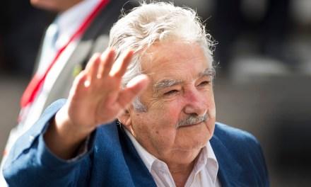 Estudiantes proponen que José Mujica sea Doctor Honoris Causa de la UNRC