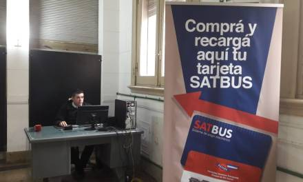 Tarjeta SATBUS, nuevos puntos de venta y recarga