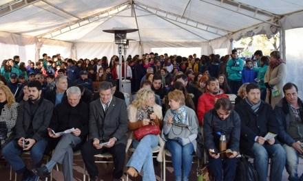 Comenzó la Semana del Ambiente en Río Cuarto