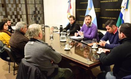 Río Cuarto: Se habilitará la Escombrera Municipal