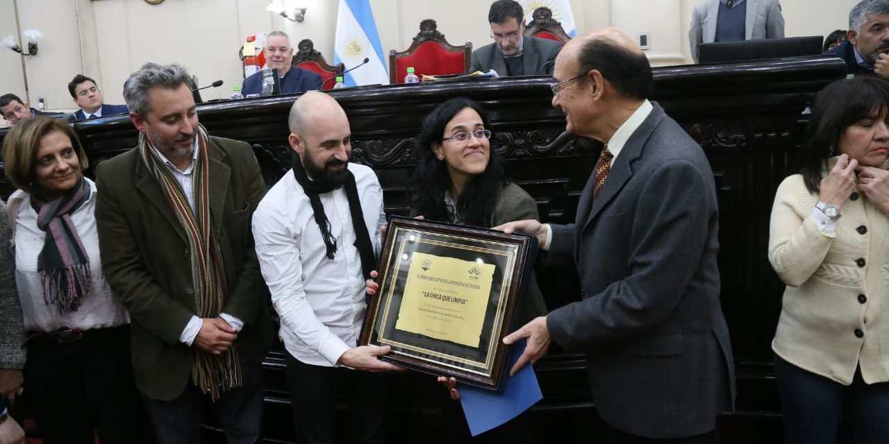 Se realizó la 21° Sesión Ordinaria de la Legislatura de Córdoba