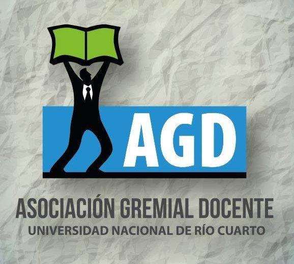 El miércoles desde las 14 hay asambleas de la Asociación Gremial Docente