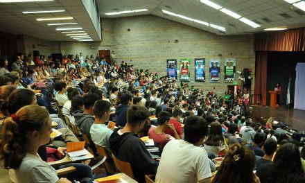 En la UNRC no arrancarán las clases del segundo cuatrimestre