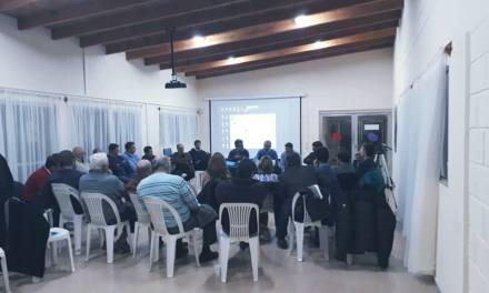 Reunión de la Comunidad Regional Río Cuarto