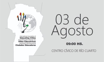 1° Encuentro Regional de Ciudades Educadoras