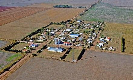 Fiesta Regional de la Bagna Cauda en Las Peñas Sud