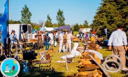 Se realizará la 9° Fiesta del Asado Criollo en Pincen