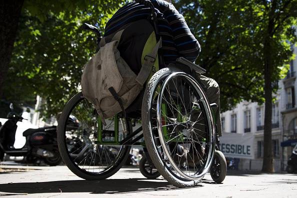 Covid e disabilità