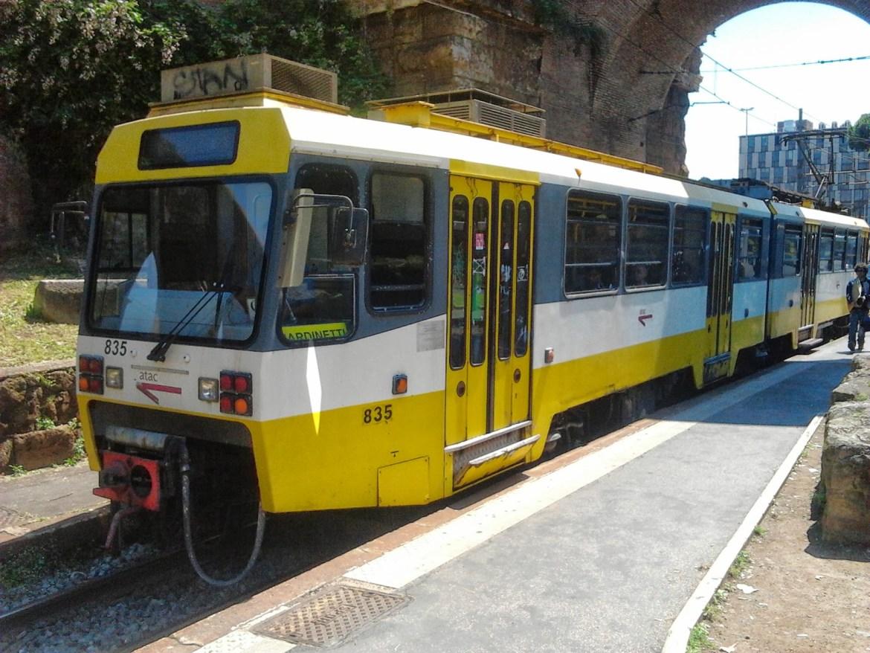 """Da trenino a Metro G: è il progetto """"Termini-Tor Vergata"""""""