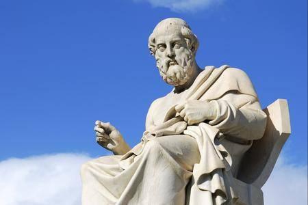 Platone e il taglio dei parlamentari