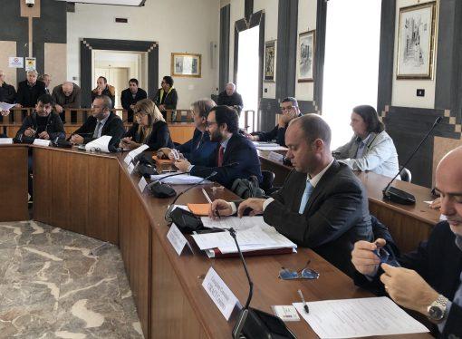 Fratelli d'Italia: Melucci cambia più assessori di Stefàno