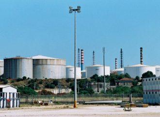 Taranto, il petrolio vince ancora