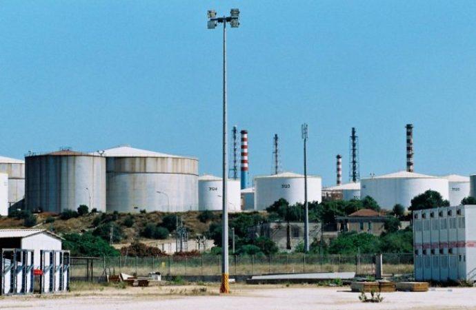 Tempa Rossa, imprese di Taranto non pagate