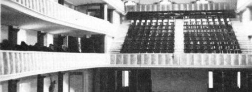 Fusco,  dal 1907 ad Urban: storia del teatro che non c'è